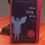 Three Little Words3