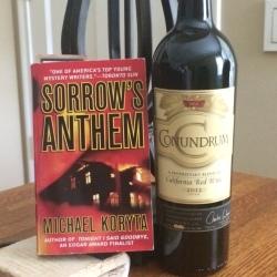 Sorrow's Anthem 1